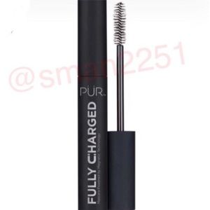 🔝5 for $25!♥️PUR Cosmetics Fully Charge Mascara